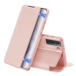 Θήκη Samsung Galaxy S21 Plus DUX DUCIS Skin X Series με βάση στήριξης