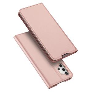 Θήκη Samsung Galaxy A32 5G DUX DUCIS Skin Pro Series με βάση στήριξης