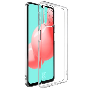Θήκη Samsung Galaxy A32 5G IMAK IMAK UX-5 Series Soft TPU πλάτη διάφανη