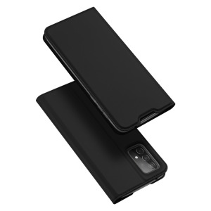 Θήκη Samsung Galaxy A52 4G / 5G DUX DUCIS Skin Pro Series με βάση στήριξης