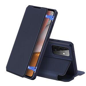 Θήκη Samsung Galaxy A72 4G / 5G DUX DUCIS Skin X Series με βάση στήριξης