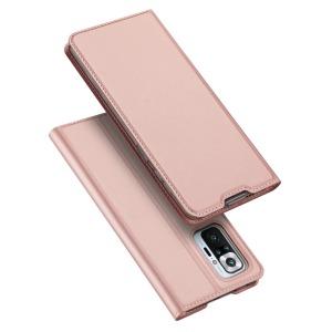 Θήκη Xiaomi Redmi Note 10 Pro DUX DUCIS Skin Pro Series με βάση στήριξης