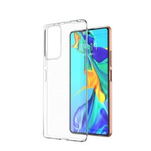 Θήκη Xiaomi Redmi Note 10 Pro OEM Silicone Transparent Πλάτη TPU διάφανη
