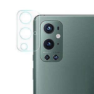 Αντιχαρακτικό γυαλί κάμερας Full Protection για OnePlus 9 Pro OEM Tempered Glass Camera lens 9H