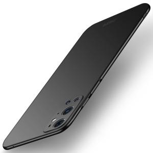 Θήκη OnePlus 9 Pro MOFI Shield Slim Series Πλάτη από σκληρό πλαστικό μαύρο