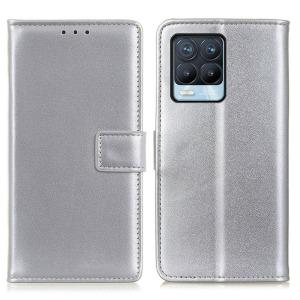 Θήκη Realme 8 / 8 Pro OEM Leather Wallet Case με βάση στήριξης