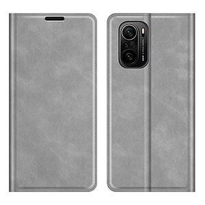 Θήκη Xiaomi Poco F3 OEM Leather Wallet Case V2 με βάση στήριξης