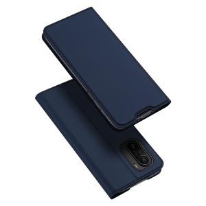 Θήκη Xiaomi Poco F3 DUX DUCIS Skin Pro Series με βάση στήριξης