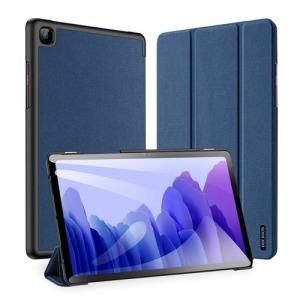 Θήκη Dux Ducis Domo Με Multi-Angle Stand Και Λειτουργία Smart Sleep Για Tablet Samsung Galaxy Tab A7 10.4'' 2020 Μπλε