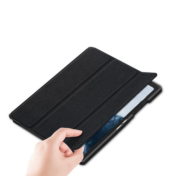 Θήκη Tech-Protect Smartcase Για Tablet Galaxy Tab A7 10.4 T500/T505 Μαύρο (2)