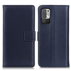 Θήκη Xiaomi Redmi Note 10 5G / Poco M3 Pro 5G OEM Leather Wallet Case με βάση στήριξης