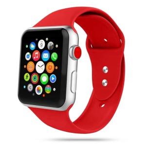 Λουρί Tech-Protect IconBand για Apple Watch 2/ 3/ 4/ 5/ 6/ SE (42/44mm) Κόκκινο