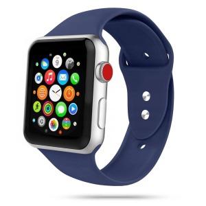 Λουρί Tech-Protect IconBand για Apple Watch 2/ 3/ 4/ 5/ 6/ SE (42/44mm) μπλε