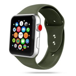 Λουρί Tech-Protect IconBand για Apple Watch 2/ 3/ 4/ 5/ 6/ SE (42/44mm) πράσινο