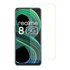 Αντιχαρακτικό γυαλί Tempered Glass 9H – 0.26mm για Realme 8 5G