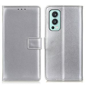 Θήκη OnePlus Nord 2 5G OEM Leather Wallet Case με βάση στήριξης