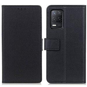 Θήκη Realme 8 5G OEM Leather Wallet Case με βάση στήριξης
