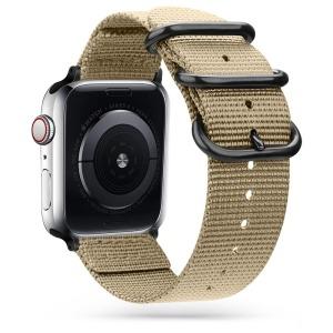 Λουρί Tech-Protect Scout για Apple Watch 4 / 5 / 6 / 7 / SE (42 / 44 / 45 mm) χακί